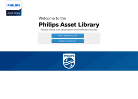 assetlibrary.philips.com