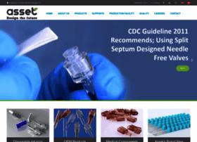 assetmedikal.com