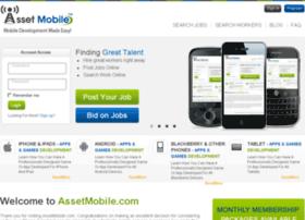 assetmobile.com