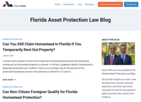 assetprotectionfl.com