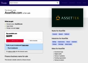 Assettek.com