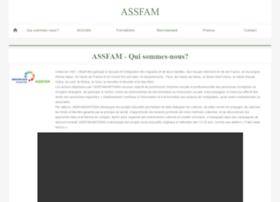 assfam.org