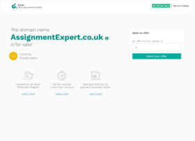 assignmentexpert.co.uk