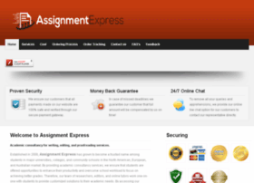 assignmentexpress.com
