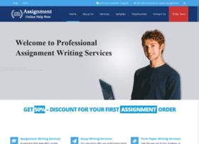 assignmenthelpnow.com.au