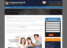 assignmenthelps.co.uk