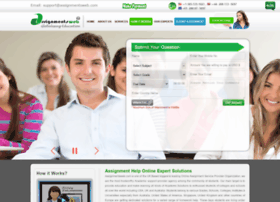 assignmentsweb.com
