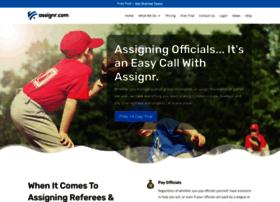 assignr.com