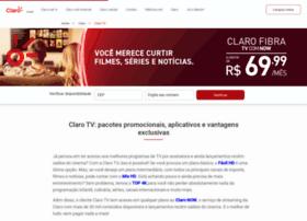 assinarclarotv.com.br