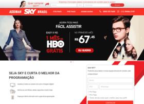assinarskybrasil.com.br