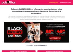 assinepaisefilhos.com.br