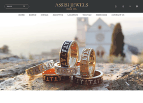 assisijewels.com