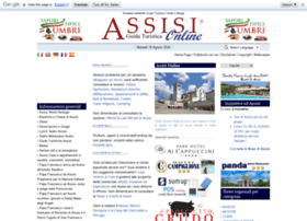 assisionline.it