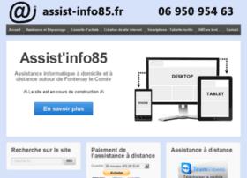 assist-info85.fr