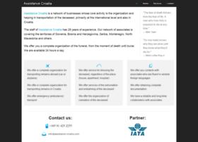 assistance-croatia.com