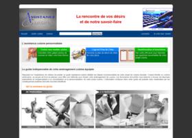 assistance-cuisine.com