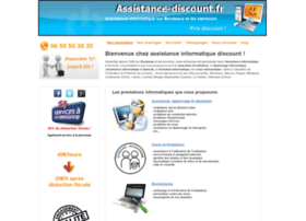 assistance-discount.fr