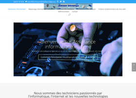 assistance-informatique-enligne.net