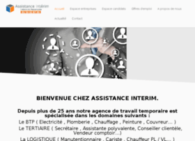 assistance-interim.com