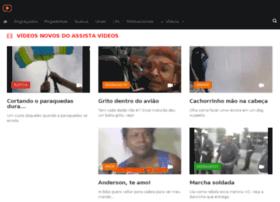 assistavideos.com.br