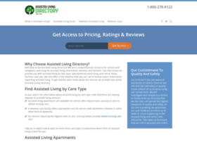 assisted-living-directory.com