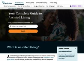 assisted-living.aplaceformom.com