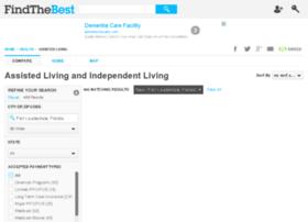 assisted-living.findthebest.com