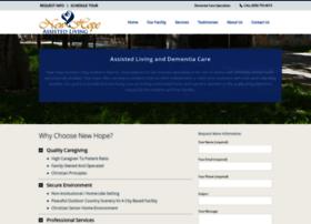 assistedlivingboerne.com