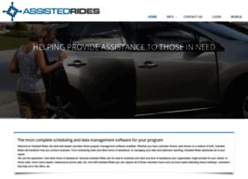 assistedrides.com