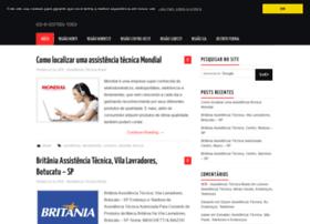 assistenciatecnicabrasil.com.br