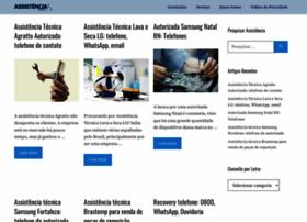 assistenciatecnicaecia.com.br