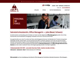 assistentin-sekretaerin-jobs.ch