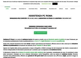 assistenzapcroma.com