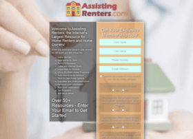 assistingrenters.com