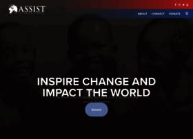assistinternational.org