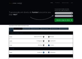 assistirfutebolaovivo.com.br