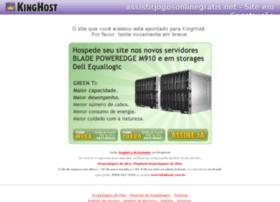 assistirjogosonlinegratis.net