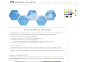 assistiveitsolutions.com