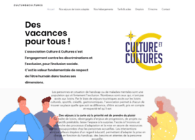 asso-cultureetcultures.com