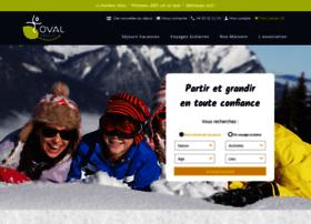 asso-oval.com