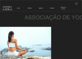 associacaodeyoga.com