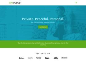 associate.wevorce.com