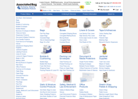 associatedbag.com