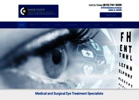 associatedophthalmologists.com