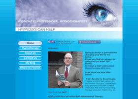 associatedprofessionalhypnotherapists.co.uk