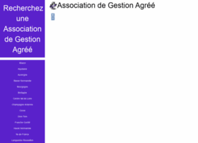 association-de-gestion-agree.net