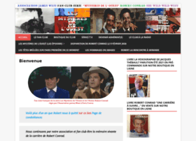 association-james-west.com