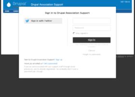 association-support.drupal.org