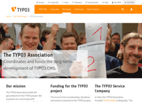 association.typo3.org