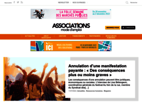 associationmodeemploi.fr